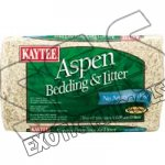 ASPEN BEDDING 1200 CU IN