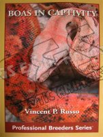 Boas in Captivity