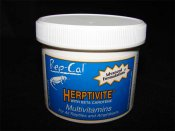 Rep-Cal Herptivite Multivitamin