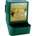 GRAVITY BIN FEEDER ASST COLORS